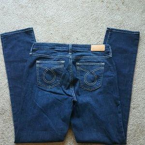 Big Star Brigette slim straight women's jeans